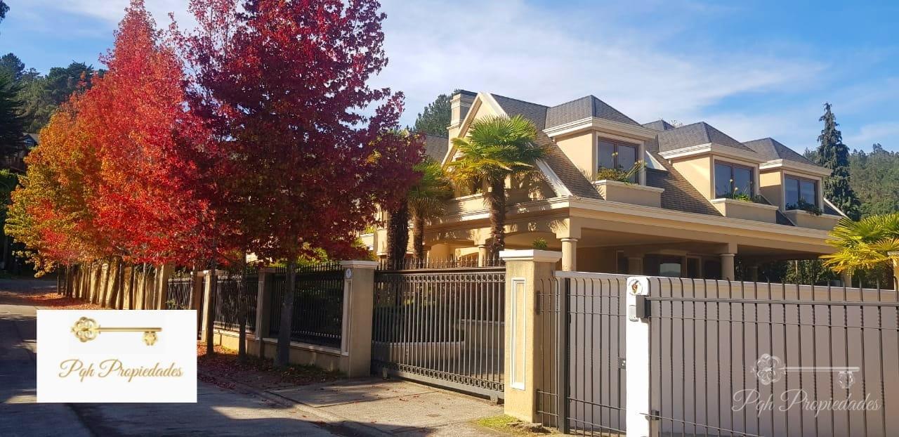 Hermosa y lujosa casa